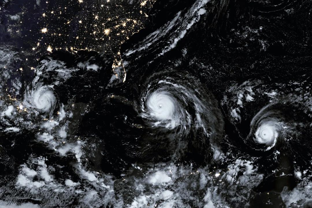 Peak Florida Hurricane Season Is Here