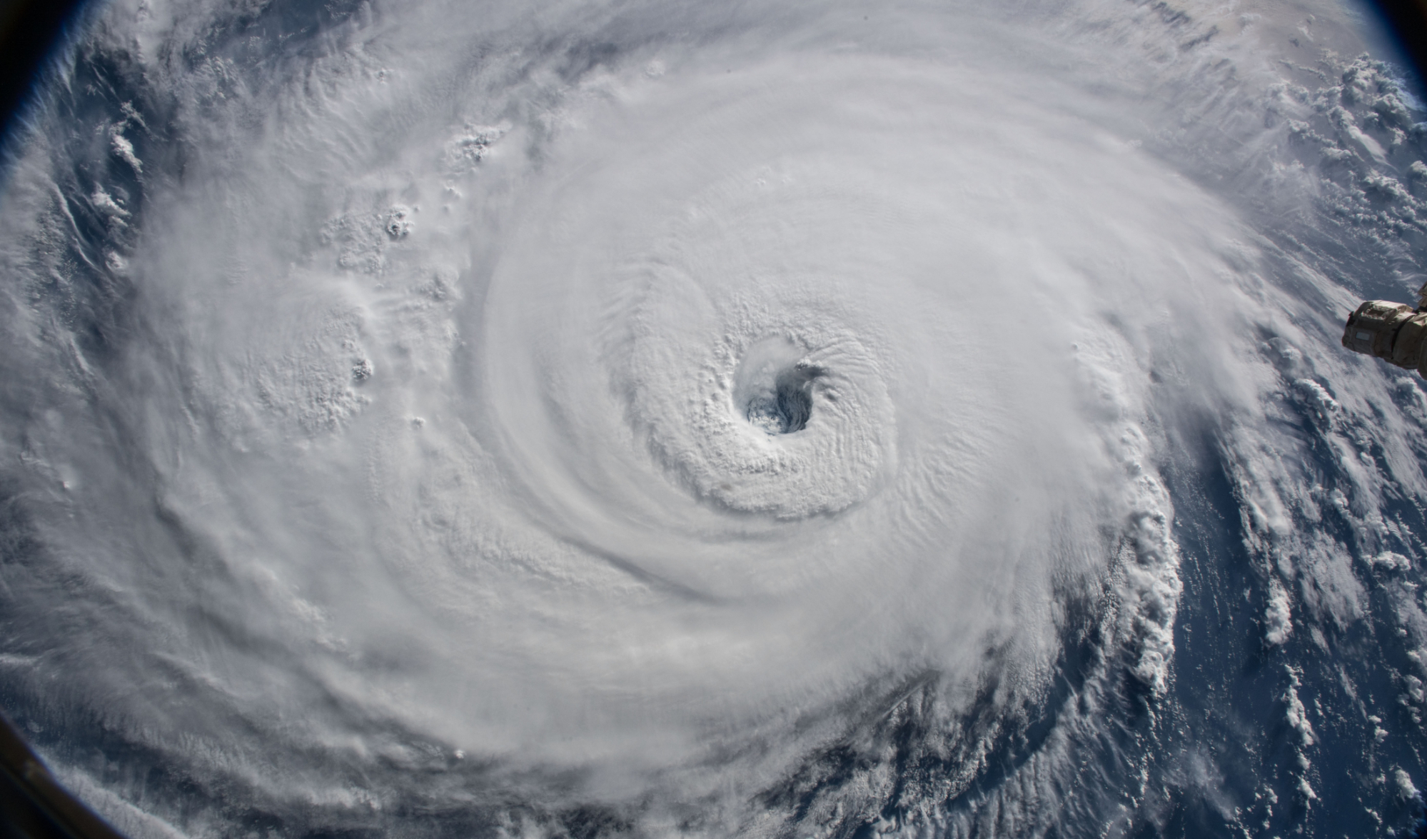 The 2021 Hurricane Season