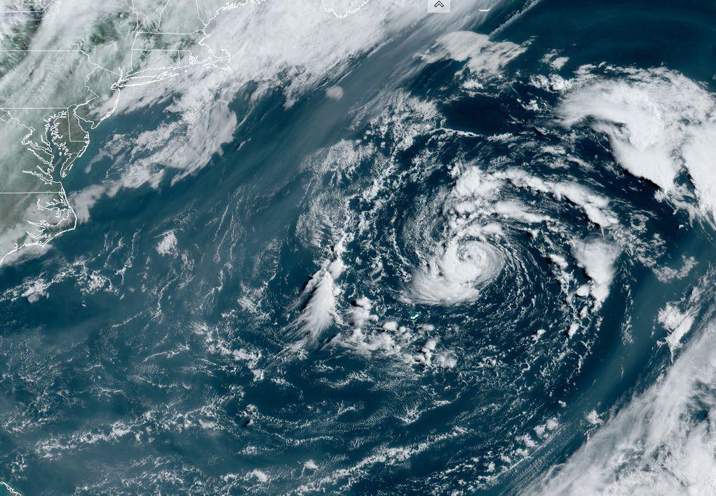 2021 Hurricane Season Update