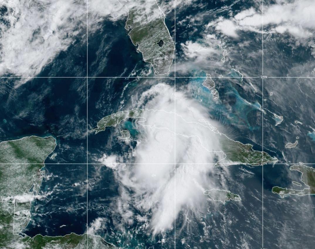 Tropical Storm Elsa Update – July 5th, 2021