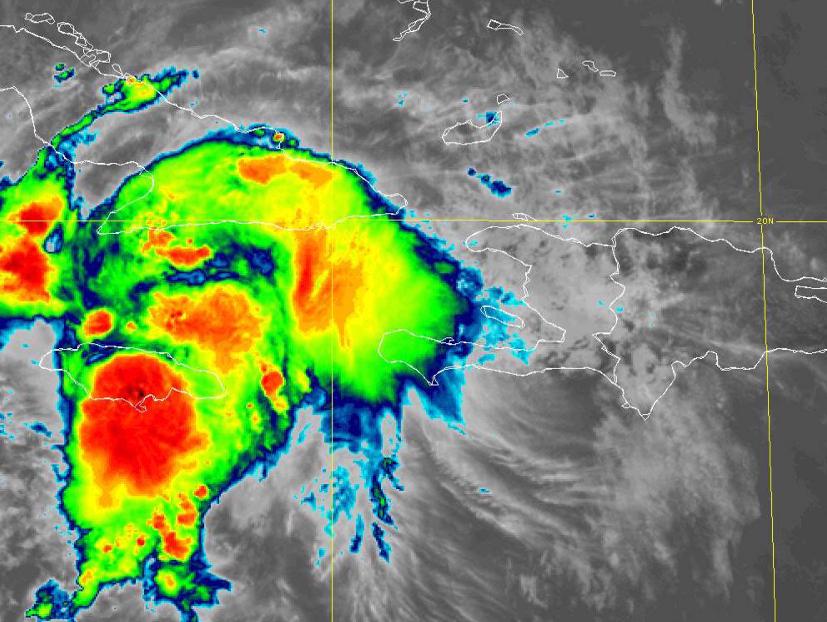 Tropical Storm Elsa Update – July 4th, 2021
