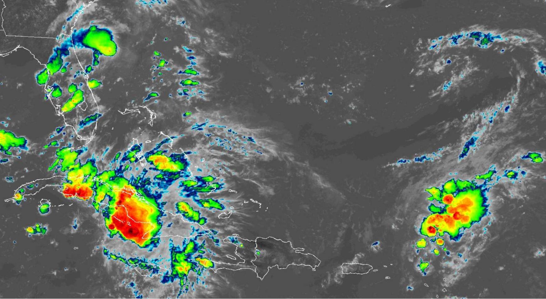 Peak Hurricane Season Begins – Fred Heads Our Way